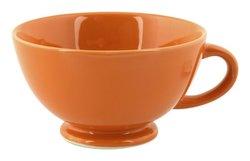 LOB Design - Jumbo cappuccino 2-pack (Orange)