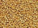 TOHO seedbead 15/0, Galvanized Starlight Permafinish. 5 gram.