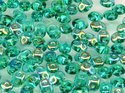 Superduo, Emerald AB , 10 gram