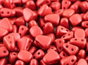 Nib-Bit™, Chalk White Lava Red, 03000/01890, 10 gram.