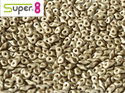 Super8®, Metallic Silver, 29416. 5 gram