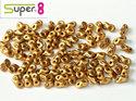 Super8®, Metallic Brass, 29415. 5 gram