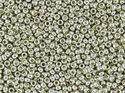 TOHO seedbead 11/0, Galvaniserad Aluminium Permafinish. 5 gram.