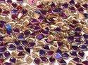 Dragon scale bead, Crystal Sliperit. 5 gram