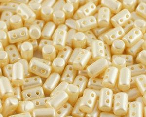 Rulla beads, Pastel Cream, 02010/25039. 10 gram
