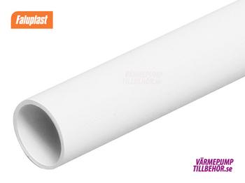 Drain pipe 32/40 mm