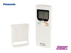 CWA75C2428 - Remote control for Panasonic heat pump and air conditioner