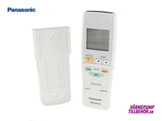 CWA75C2919 - Remote control for Panasonic heat pump and air conditioner