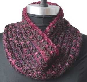 Duets cowl/scarf Harvest Moon