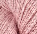 Llama Silk Puderrosa
