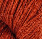 Llama Silk Kopparbrun