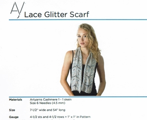 Cashmere Glitter Collection