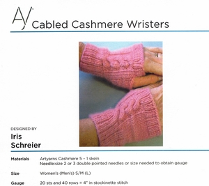 Cashmere 2, 3 & 5 Ply Collection