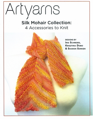 Silk Mohair Collection