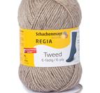 RegiaTweed Grå/beige