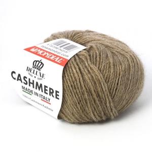 Cashmere - Ljusbrun
