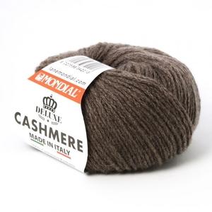 Cashmere - Brun
