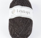Léttlopi - Black Sheep