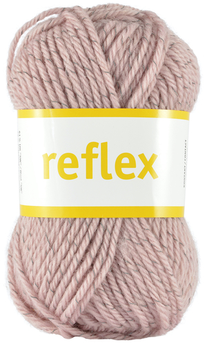 Reflex -  Rosa