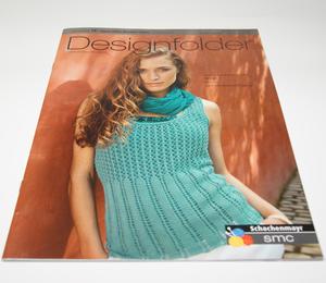 Design folder Egypto cotton