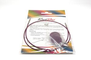 Knit Pro  lila kablar