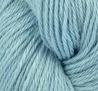 Llama Silk Ljusblå