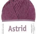 Astrid - Cherry Pink
