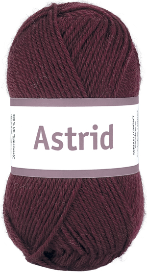 Astrid - Red wine