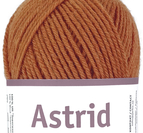 Astrid - Pumpkin