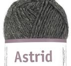 Astrid - Heather grey