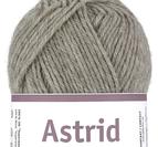 Astrid - Heather beige