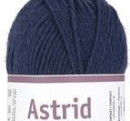 Astrid - Blue fjord