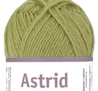 Astrid - Spring green