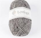 Léttlopi Grey heather