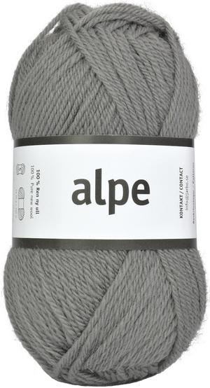 Alpe - Grey Stone