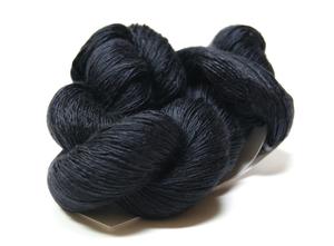 Silk essence svart