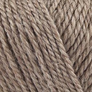 No. 4 Organic Wool + Nettles Sand