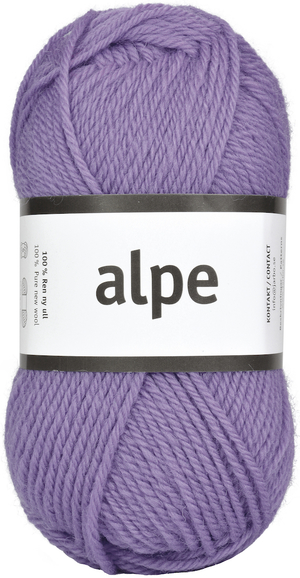 Alpe - Mauve Magic