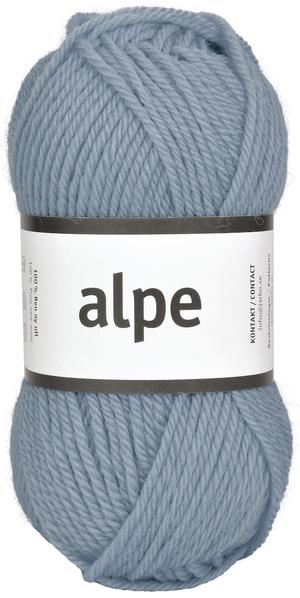 Alpe - Sky Blue