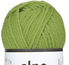 Alpe - Lime Green