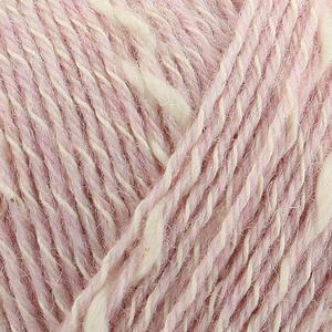 Wool cotton candy - Strawberry