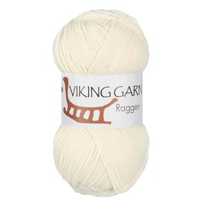 Viking Raggen - Pärlegrå