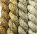 Merino Cloud Gradients Gold