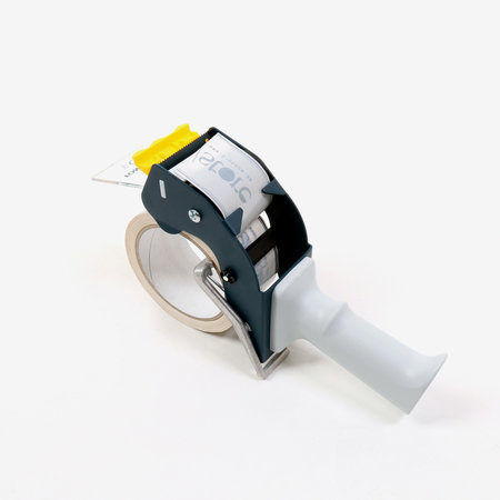 PACKTEJPHÅLLARE - Hand 50mm