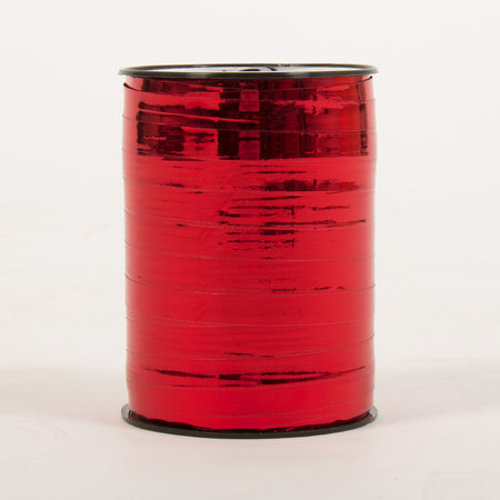 Metallic - Röd