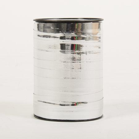 Metallic - Silver 19mm