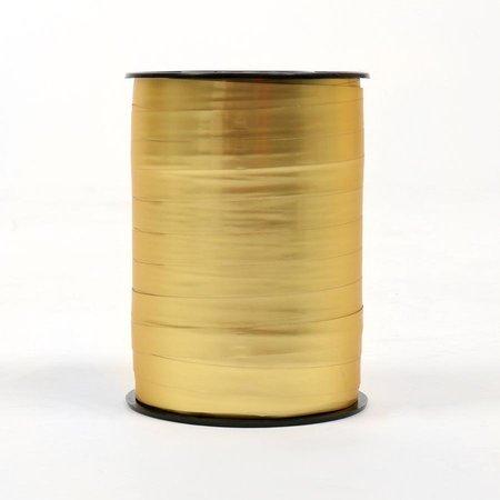 Matt metallic - Guld