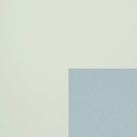 PRESENTPAPPER - Vit/Silver 57cm