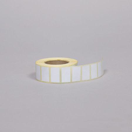 ETIKETTER -  Pristäckande 25x15mm 3-pack
