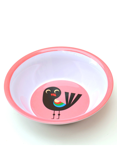 "Bowl Ingela P Arrhenius ""Bird"""